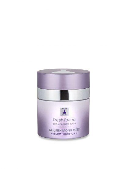 fragrance free moisturizer