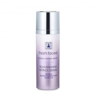 retinol anti wrinkle serum